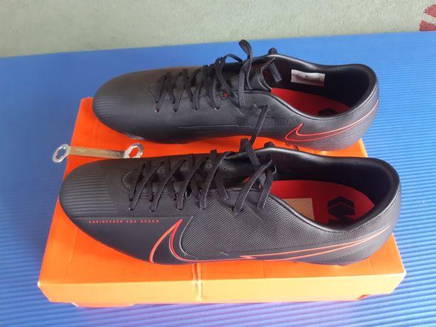 Korki wkręty Nike Mercurial Academy SG pro AC  r. 46 Jak Nowe