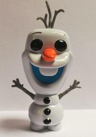 Figurka zabawka Olaf (Kraina Lodu / Frozen) - w stylu Funko Pop