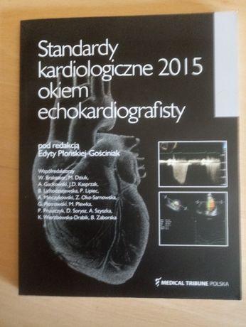 Standardy kardiologiczne 2015