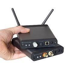 Audioengine D2 Wireless DAC