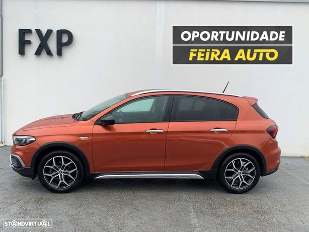 Fiat Tipo 1.0 GSE T3 Cross