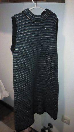 Vestido em Malha - NOVO