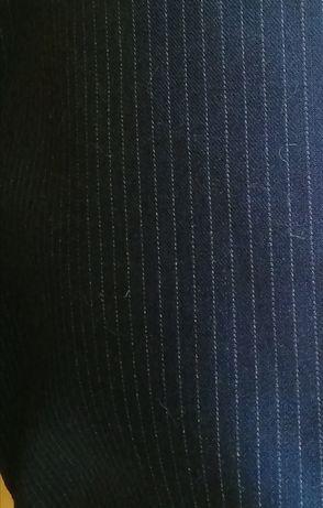 Отрез костюмной шерсти (Польша) 2,35м
