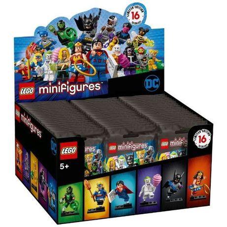 Lego 71026 DC Series - Envio incluído