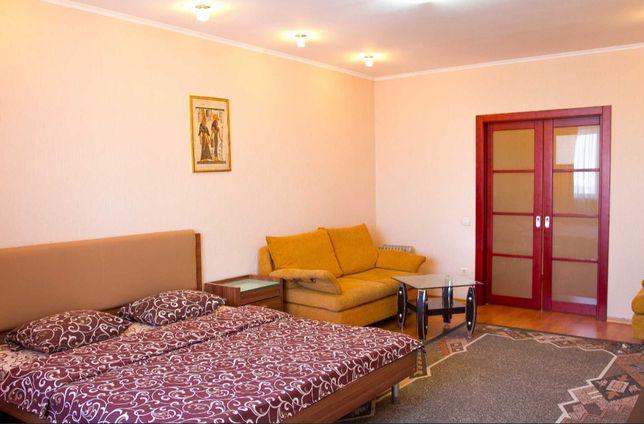 Уютная квартира,(посуточно) в районе сквера Прибрежного ,возле варуса