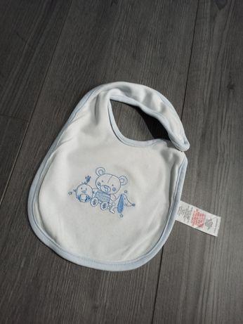 Śliniak niemowlęcy