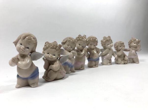 Коллекция статуэток SAGRADO