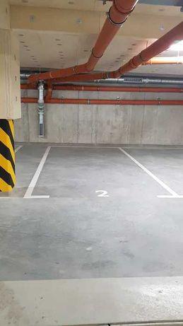 Miejsce parkingowe Kościelna 30, Jeżyce