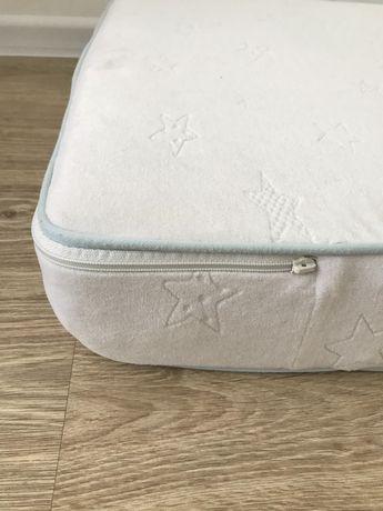 Materac 120x60 VYSSA IKEA