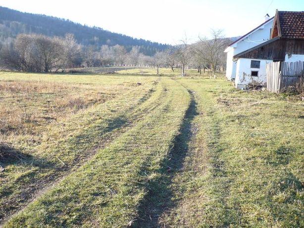 Земельна ділянка в Мигово