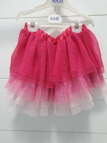 Продам фатінову юбку