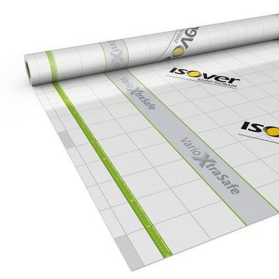 Folia Paroizolacyjna ISOVER Vario XtraSafe 1,5m2