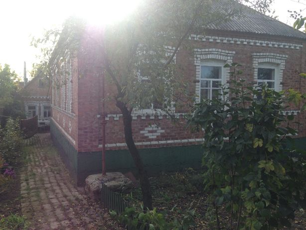 Продам дом г. Константиновка, Донецкая обл. район Сантуриновка