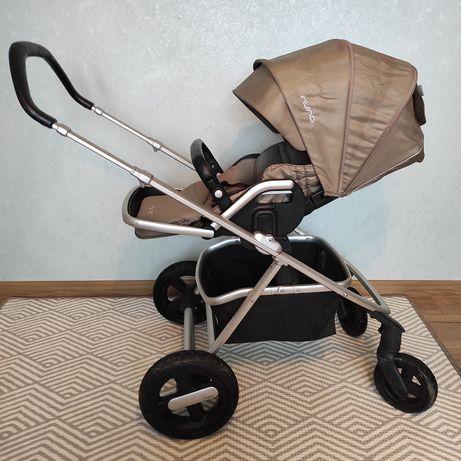 Nuna ivvi wózek spacerowy