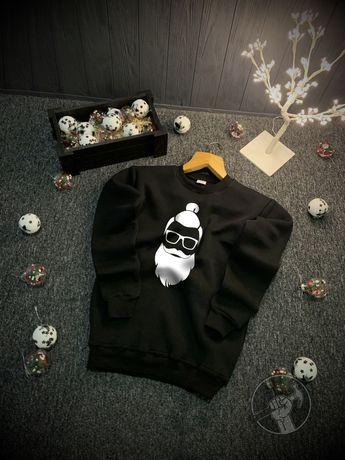 Мужские новогодние свитшоты. Премиум качество! Кофта/свитер.