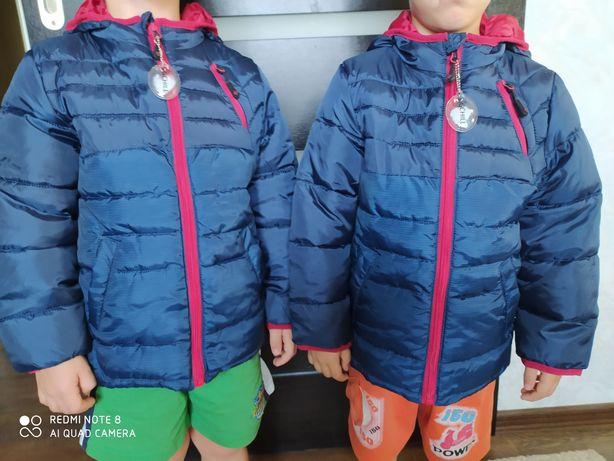Куртка демисезонная на мальчика Новая с Amazon