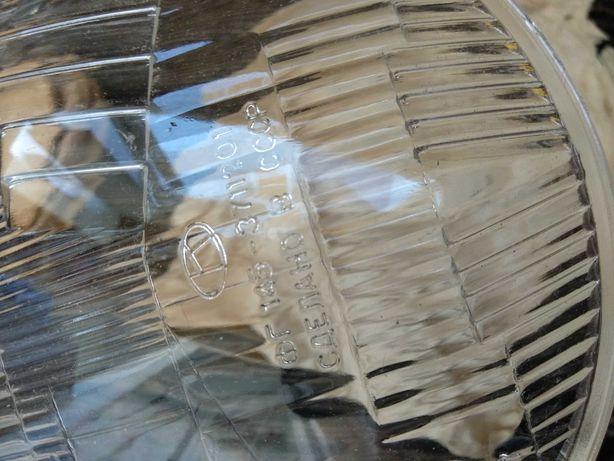 Продам стекла от фар , жигулёвские .