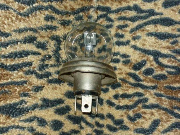 Лампа галогенная R 245/40w