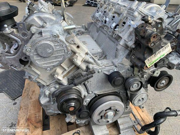 Motor MERCEDES CLASSE S 350 3.0L 258 CV - 642867