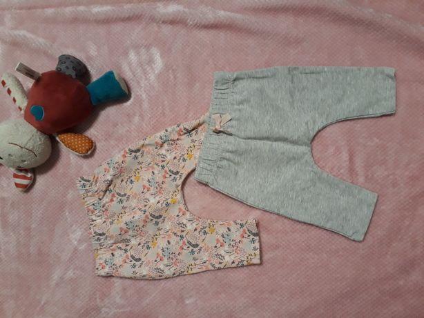 Штани для дівчинки, повзунки для дівчинки