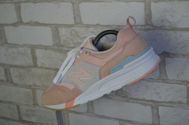 Оригинальные Кроссовки New Balance 997H Кросівки 41 размер 26,5 см