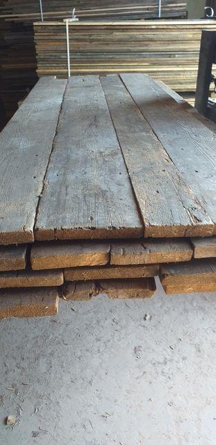 stare deski podłogowe,stare drewno,drewno z odzysku