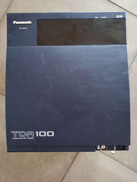 Мини АТС Panasonic KX-TDA100ua