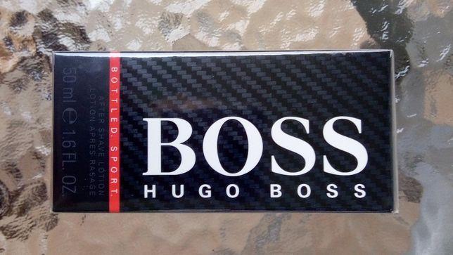 hugo boss woda po goleniu 50 ml oryginalna