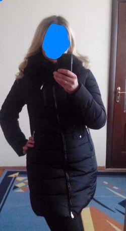Зимова куртка 44-46