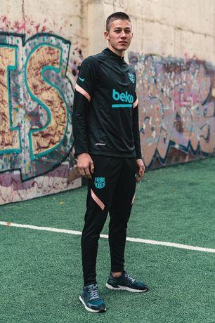 Спортивный Костюм Nike (Барселона) Barcelona 2021