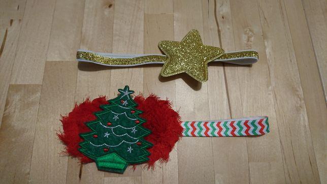 Opaski Boże Narodzenie