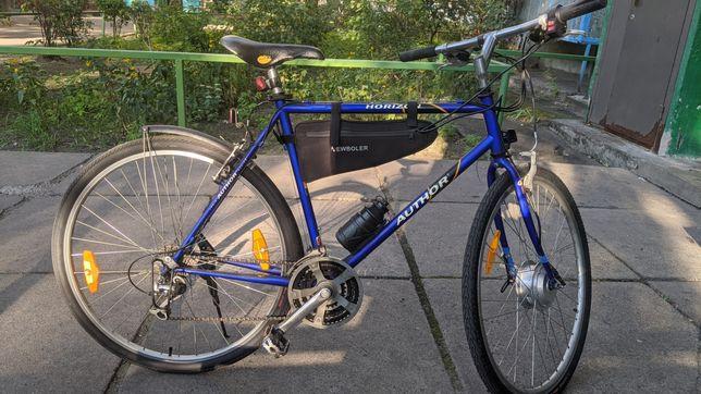 ЭлектроВелосипед Author Horizon.