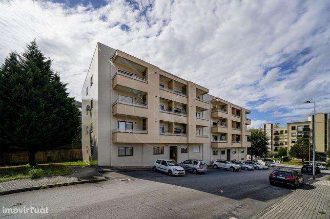 Apartamento T3 c/133 m2 em Fraião, Braga!