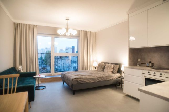 Mieszkanie kawalerka apartament w centrum Polecam