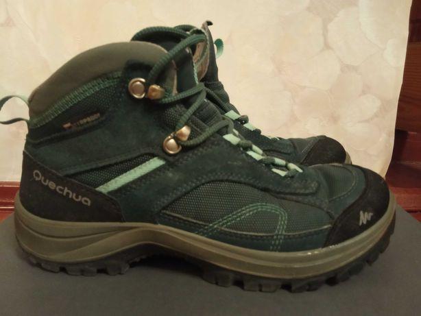 Термо ботинки  Quechua 36р.