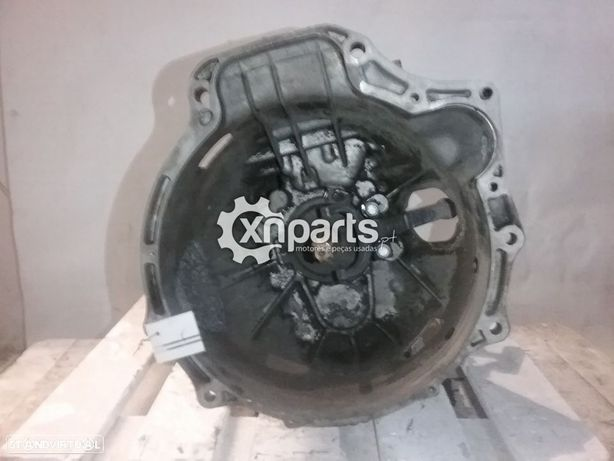 Caixa de velocidades manual IVECO  DAILY 2.8 REF. ZF 1323 301 009 2000 - 2010 Us...