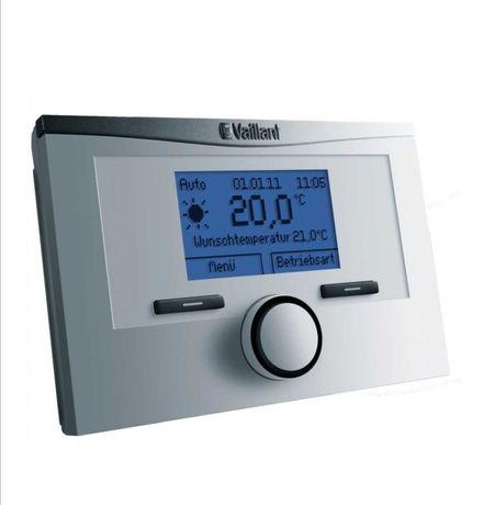 Sterownik pogodowy calormatic 450 Vaillant