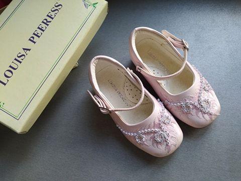 Louisa Peeress туфельки 22 размера