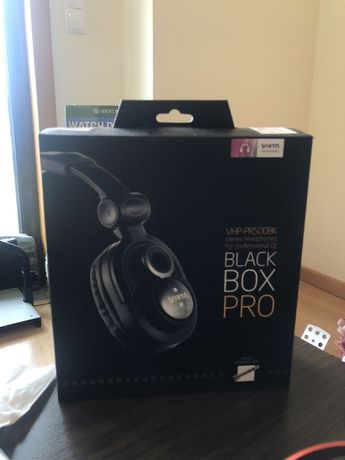 Headphones Vieta Pro