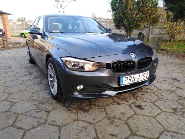 BMW Seria 3 F31 316D