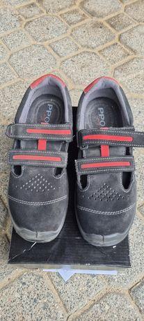Buty robocze PPO