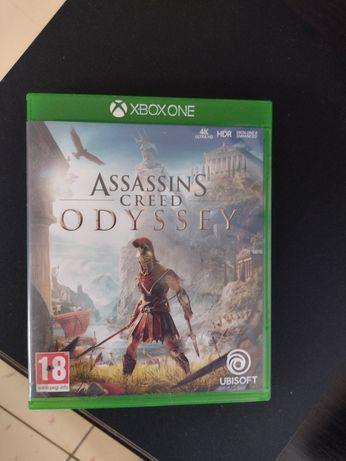 Assassin's Creed Odyssey Xbox One Napisy PL