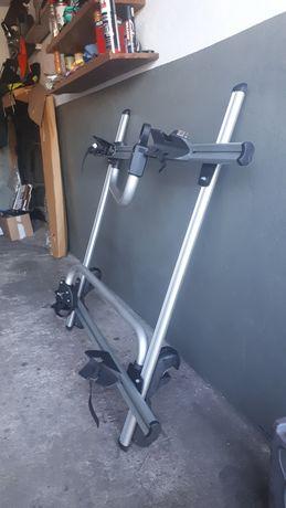 Bagażnik rowerowy na  bmw e39