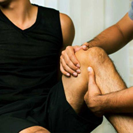 Totalna Poprawa Twojego Zdrowia - Terapia i Masaż