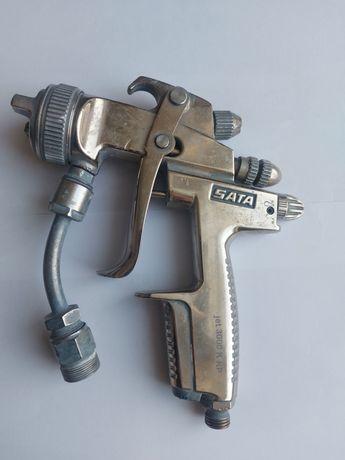Pistolet lakierniczy SATA jet 3000 K RP dolnozasilany