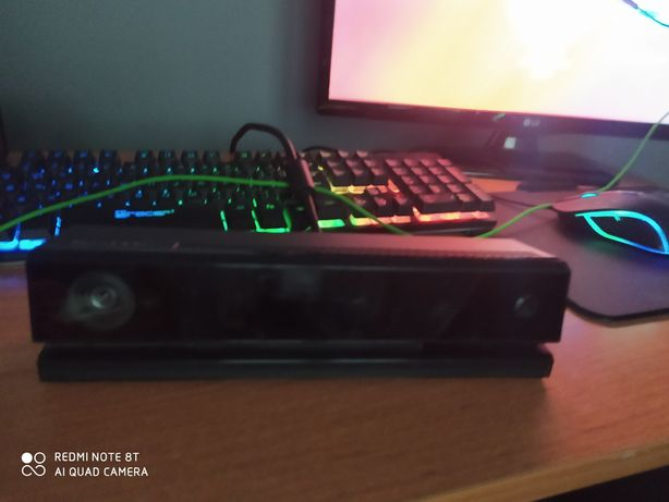 Sprzedam Kinecta Xbox One
