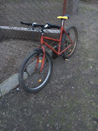 Велосипед ровер горний в хорошому стані