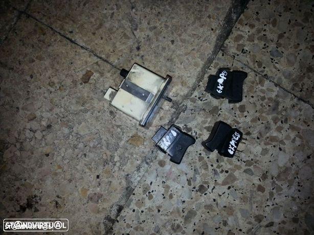 botoes electricos renault express