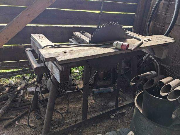 Piła stołowa do drewna