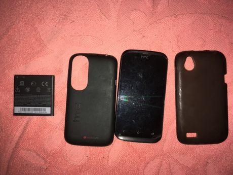 Телефон HTS desire V t328w